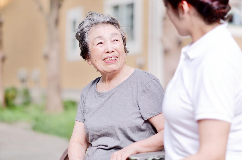 高齢者住宅仲介センター